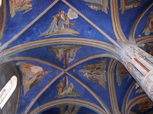 Eglise De Verdun Sur Garonne