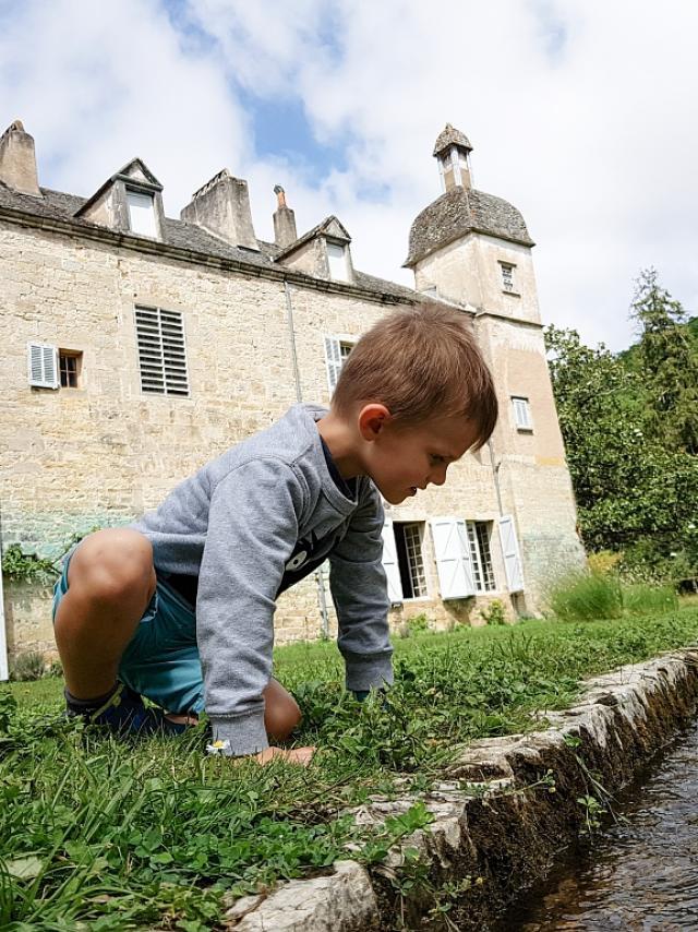 De Beaux Lents Demains Beaulieu En Rouergue