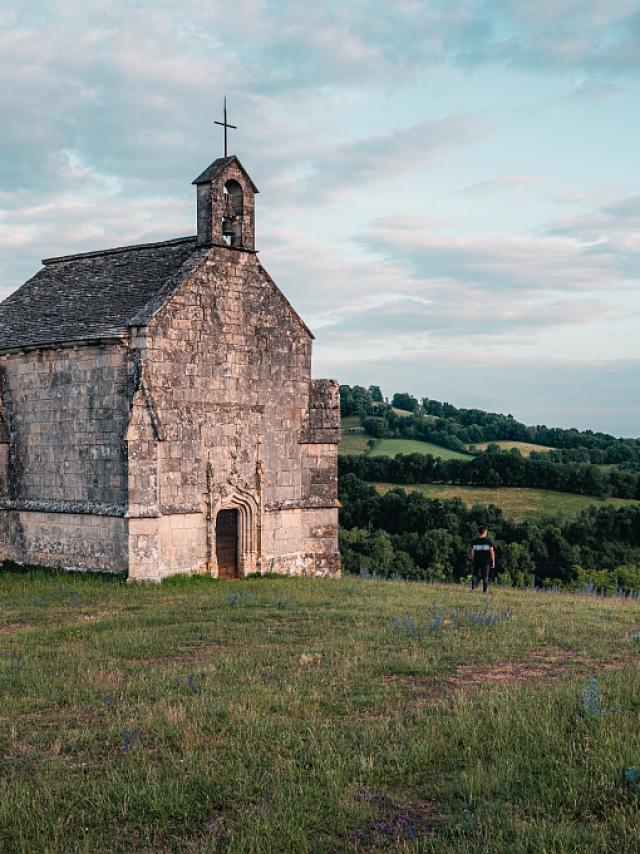 Lez Broz Notre Dame Des Graces