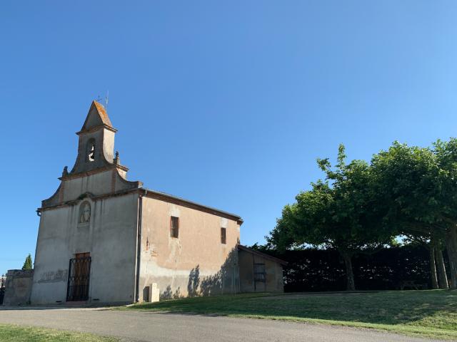 Chapelle De Varennes