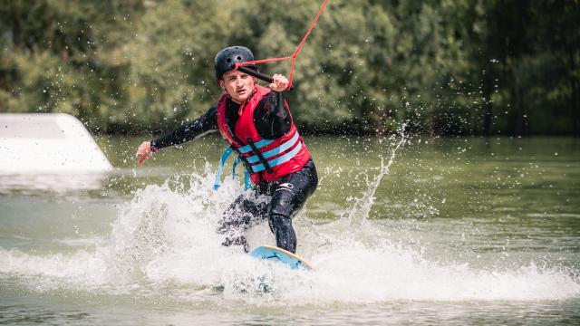Activités d'eau en Tarn-et-Garonne