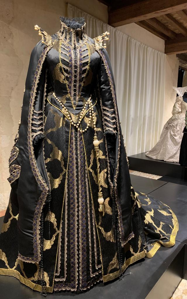 Costume De Tale Of Tales Par Massimo Cantini Parrini 5793