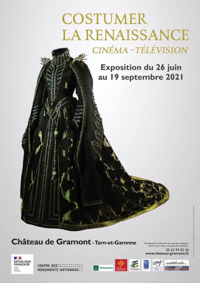 Costumer La Renaissance Gramont