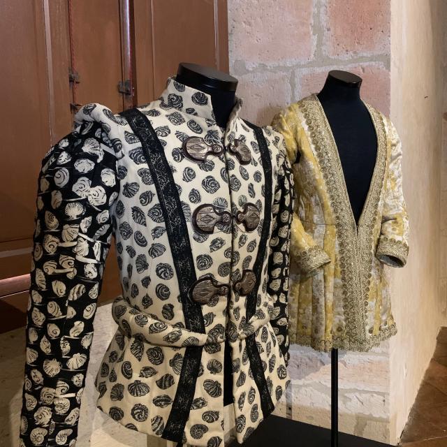 Costumes De La Série Les Tudors Par Joan Birgin 5760