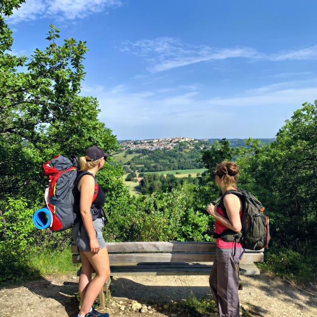 Année jacquaire pour le chemin de Saint-jacques de Compostelle