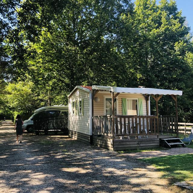 Camping Le Clos De La Lere 9560