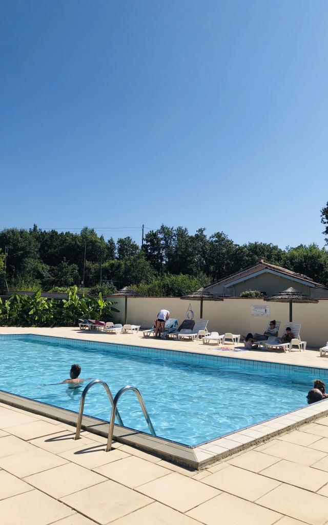 Camping Le Clos De La Lere 9580