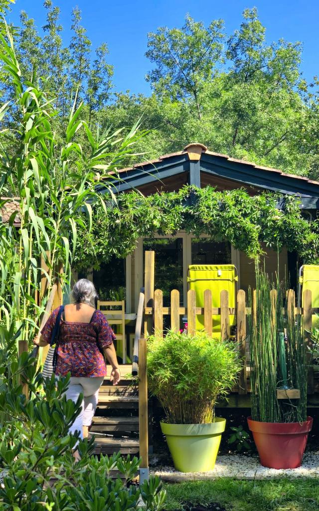 Jardin Clos De La Lere