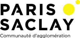 1. Logo Ca Paris Saclay 2
