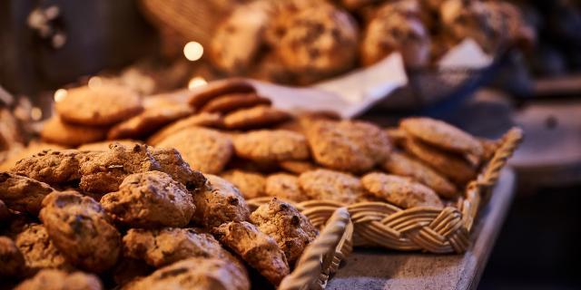 Gâteaux du Fournil Vendame - Ferme Vandame