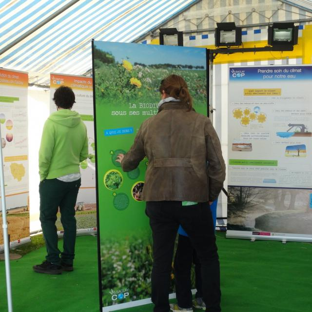 Atelier agriculture et biodiversité