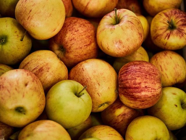 Ferme Trubuil - pommes