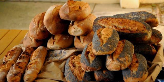 AMAP Les près d'chez vous - pains