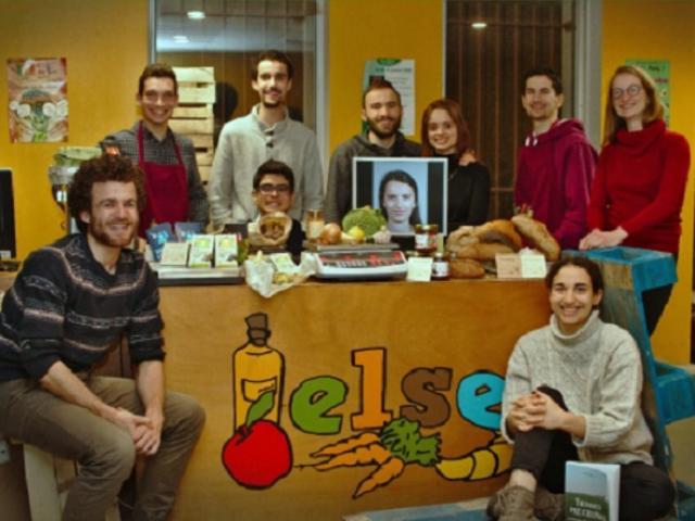ELSE - photo du bureau