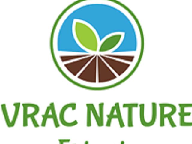 Vrac Nature Palaiseau Logo