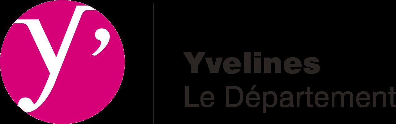 Logo Yvelines