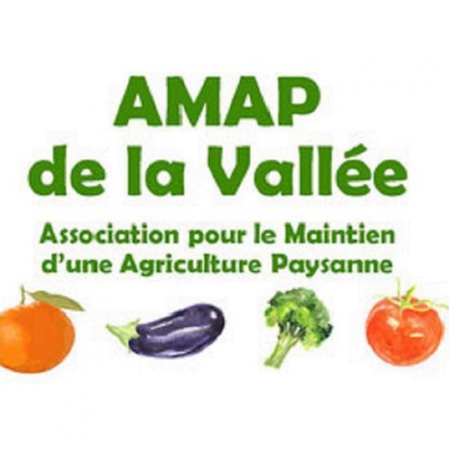 AMAP de la Vallée - logo