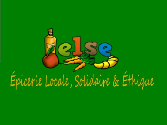 ELSE - Logo