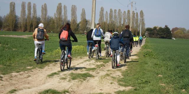 Randos vélos