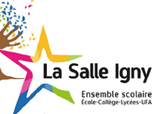 Ensemble scolaire La Salle Igny