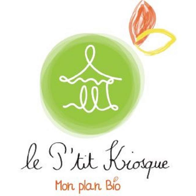 Le P'tit Kiosque - logo