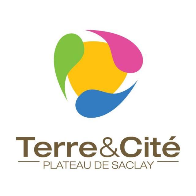 Logo Terre & Cité