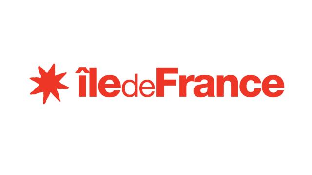 Flag Of Région Île De France.svg