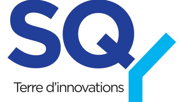 Saint Quentin En Yvelines Logo