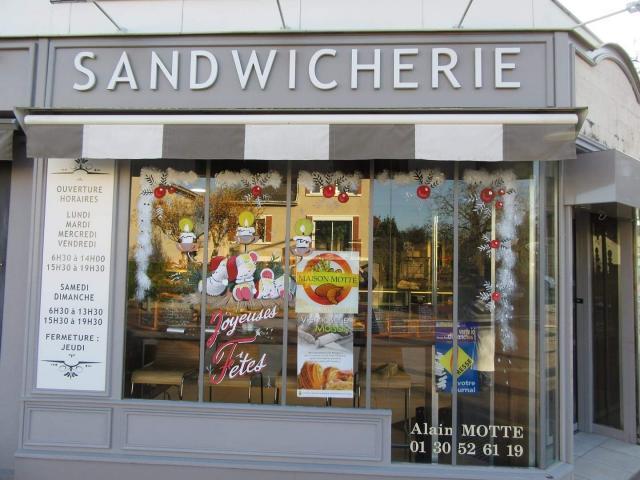 Boulangerie Motté