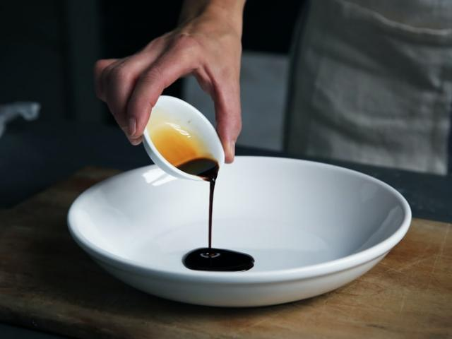 Sauce huître