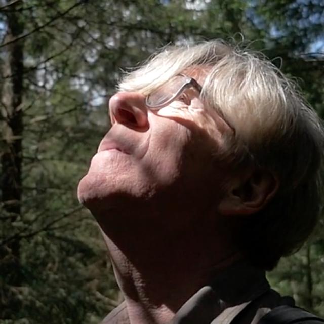 Marc Pouyet - La Creuse