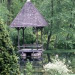 Arboretum de la Sédelle à Crozant