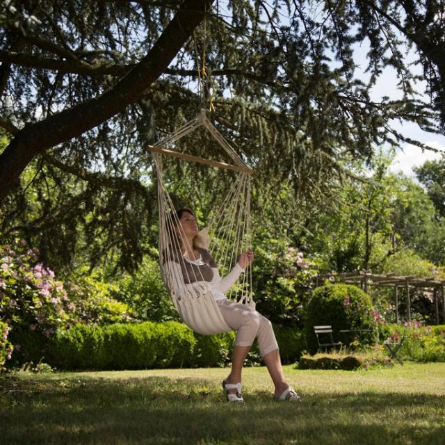 Vacances en Creuse, synonymes de sérénité
