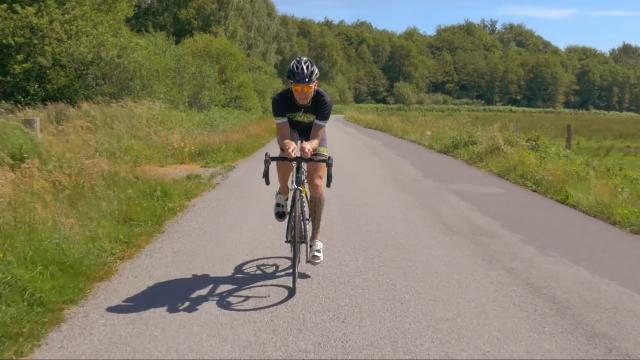 Vélo en Creuse