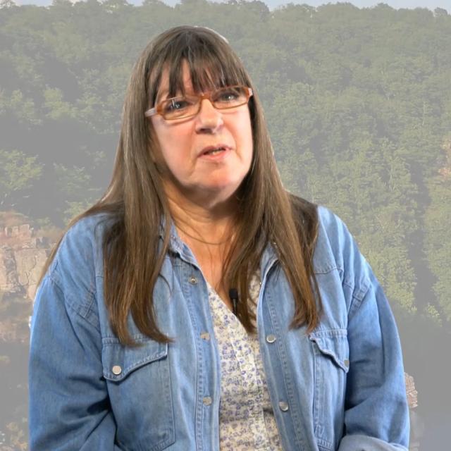 Agnès Dortu, artiste peintre