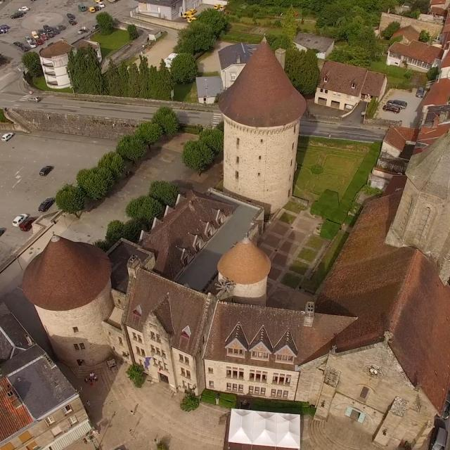 Bourganeuf 1