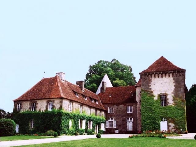 Chateau D'arfeuille Felletin©adrt23
