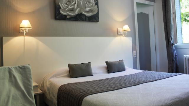 Hotel Au Petit Vatel ©aubusson Felletin Tourisme