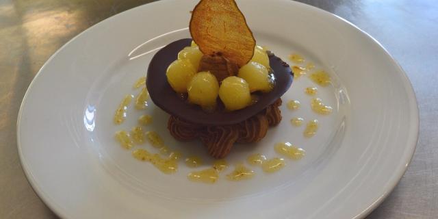 Restaurant Influence en Creuse