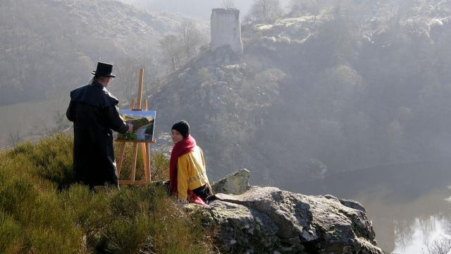 Peintres impressionnistes de la Creuse