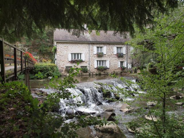 Vallée de la Creuse