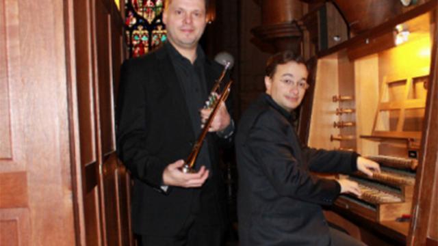 Concert D'orgue Pour Le Festival Musique Au Coeur De La Tapisserie