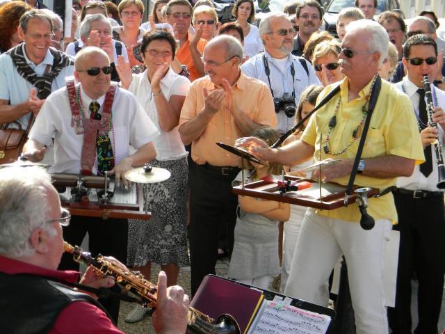 Jazz À La Sout', Un Festival À Ne Pas Manquer! La Creuse