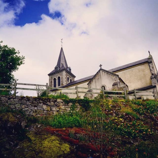 Instagram #ilovecreuse - #sermur
