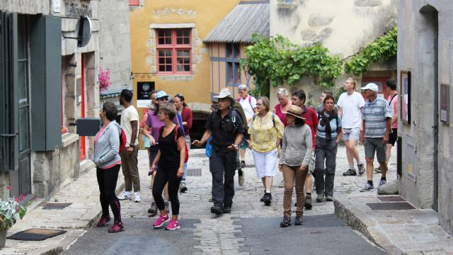 Bouger ©aubusson Felletin Tourisme
