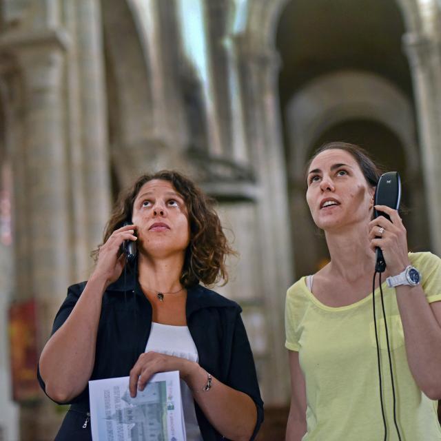 Chambon sur Voueize ©J.Damase