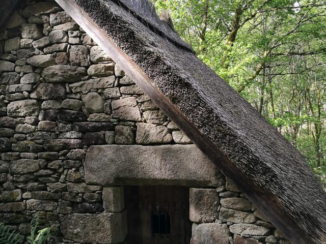 Moulin Cascades d'Augerolles