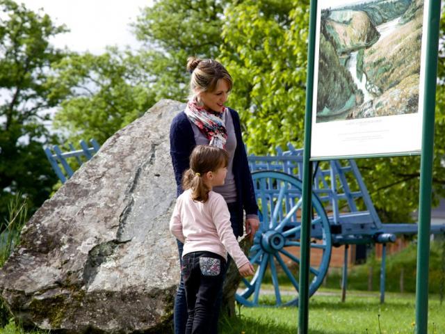 Espace Monet Rollinat ©J.Damase