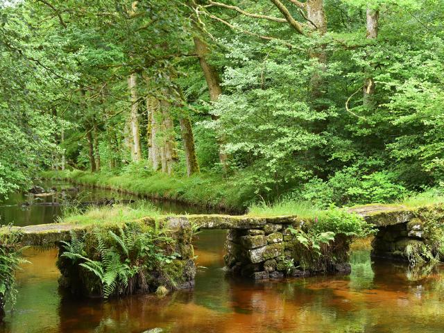 Site de la cascade des Jarrauds-VTT et rando-Syndicat Mixte du Pays Sud Creusois-02/07/2016