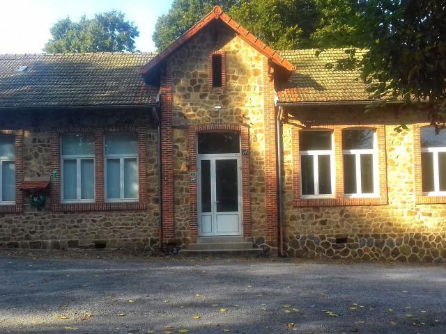 Ancienne école Du Châtelet